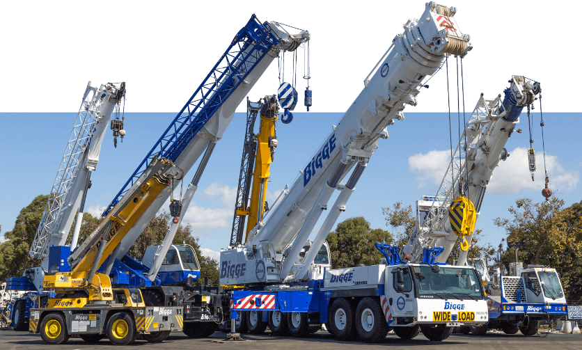 Crane financing made easy
